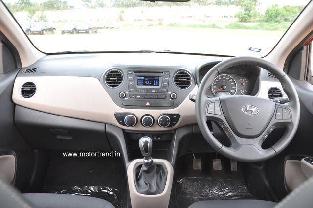 Hyundai Grand I10 Sedan A Compact Vehicle That Meets Many Demands