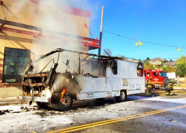 Are these rv kitchen fire dangers lurking in your rig