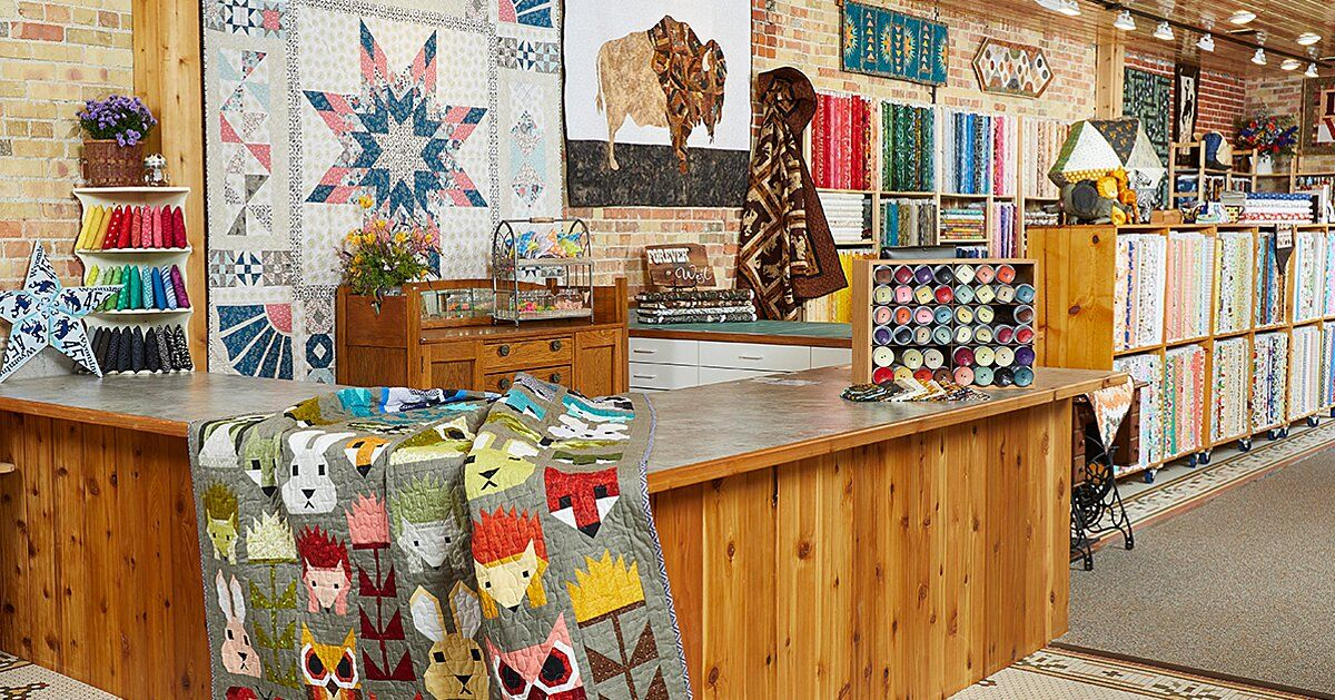Lickety Stitch Quilts In 2020 Quilts Quilt Shop Patchwork Quilts