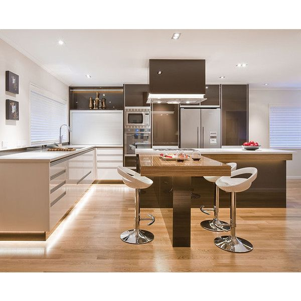 Kitchen Designer Los Angeles Endearing Remuera  Contemporary  Kitchen  Los Angeles Mal Corboy Inspiration