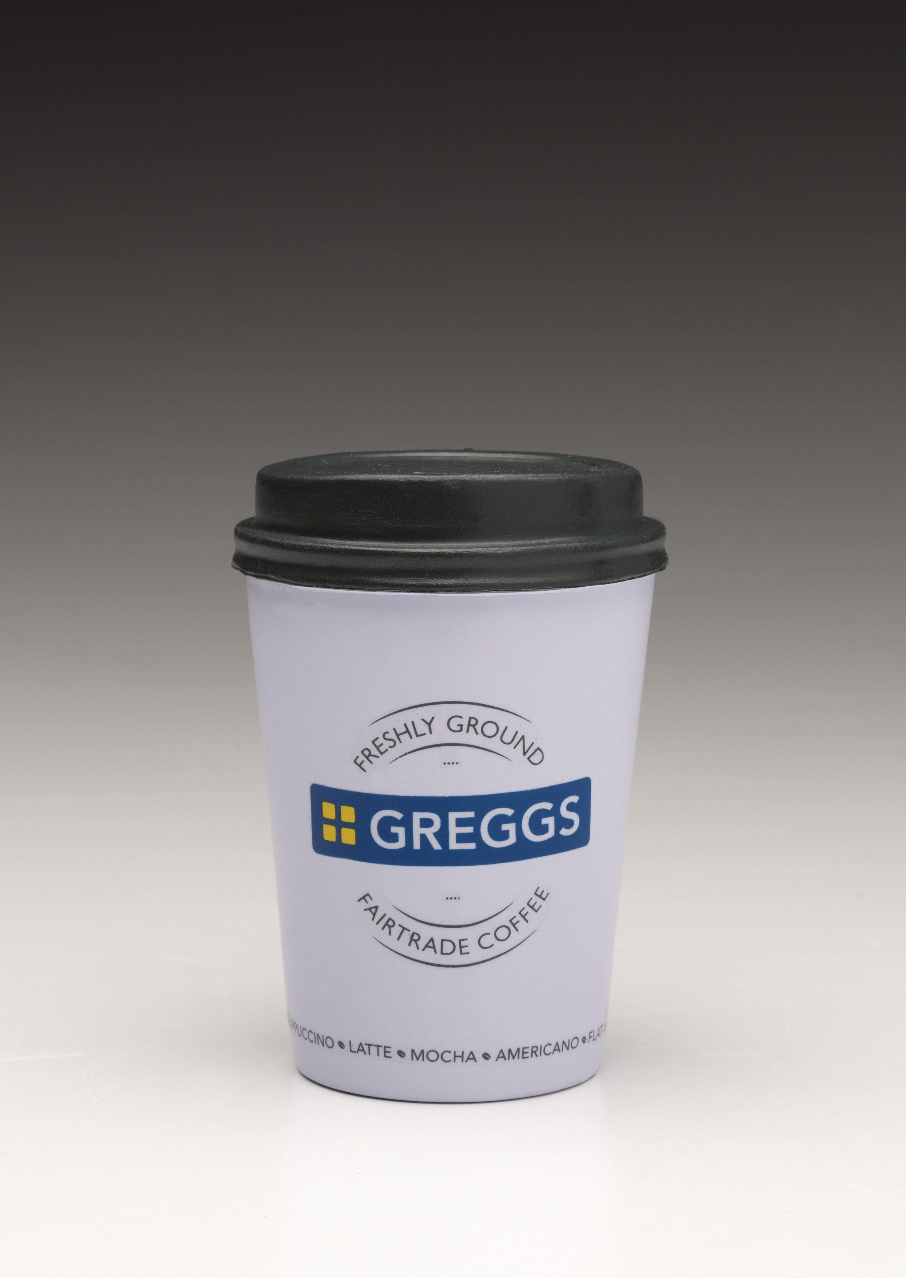 fair trade coffee cups