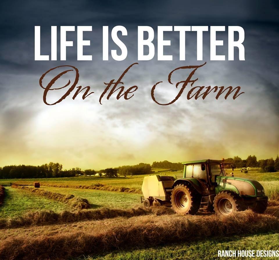 January 2014 Livestock Motivation Farm Life Quotes Ranch House
