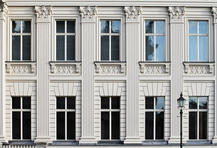 Classical windows architecture buscar con google for Classic builders