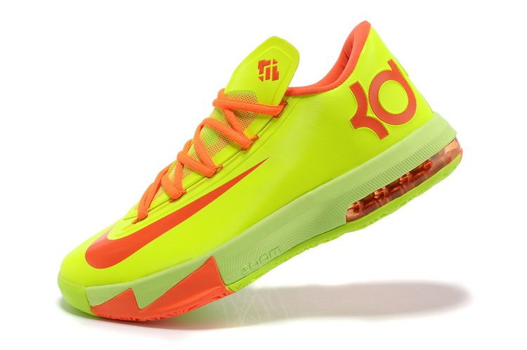 kd new shoe