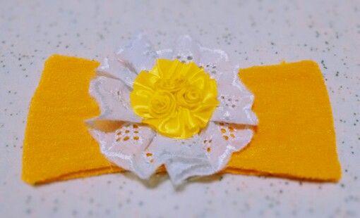 #tiara de meia