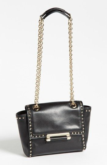 b45b5ce26391 Diane Von Furstenberg '440 - Mini' Studded Satchel available at ...