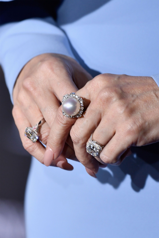 Fantastic J Lo Wedding Ring Images - Blue Wedding Color Ideas ...