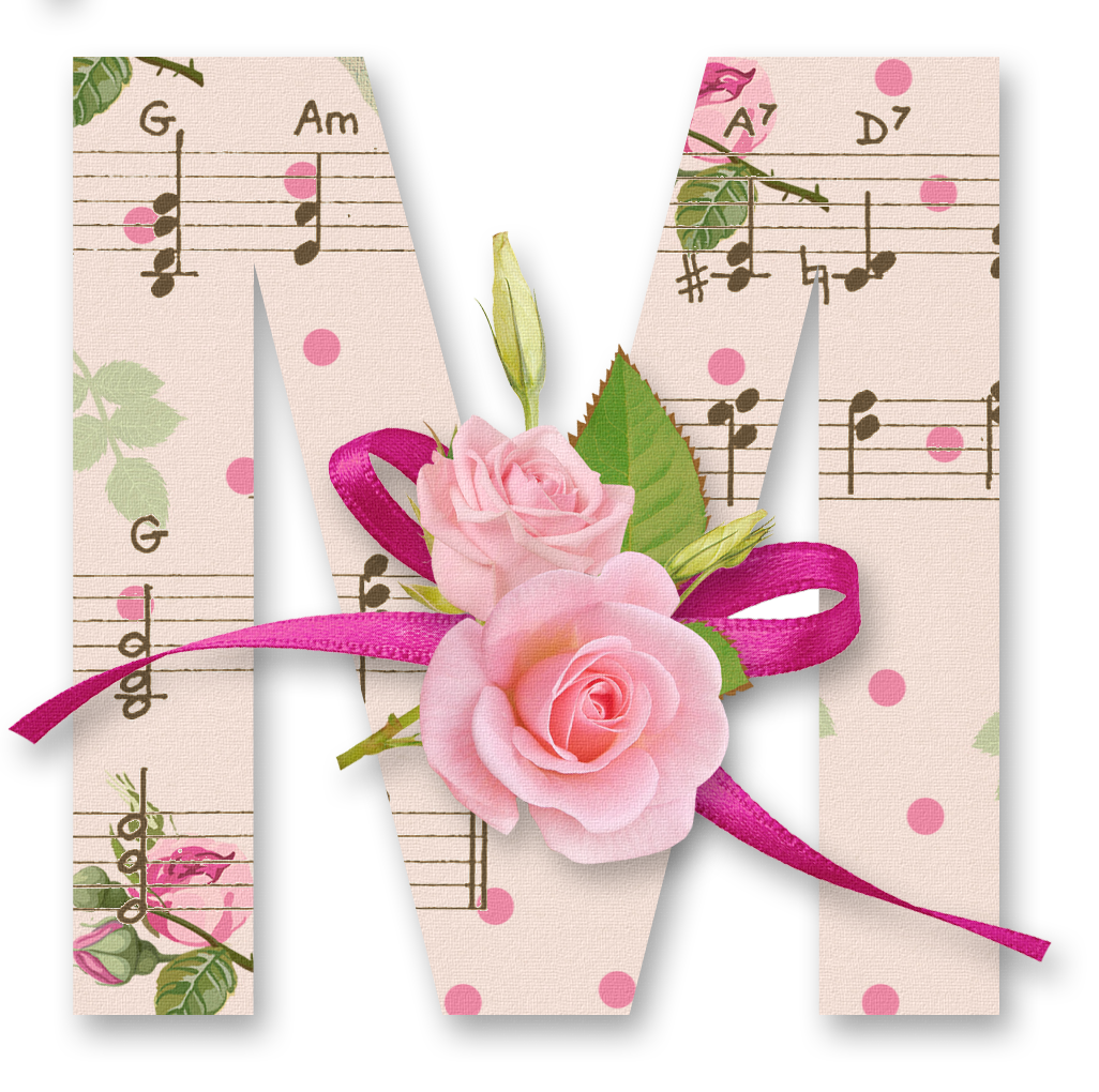 M Music  PianoDedicated To All Beloved Friends