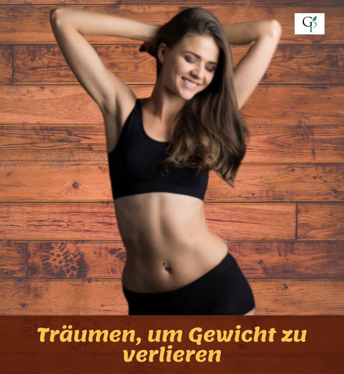 Kleine Gewohnheiten, um Gewicht zu verlieren