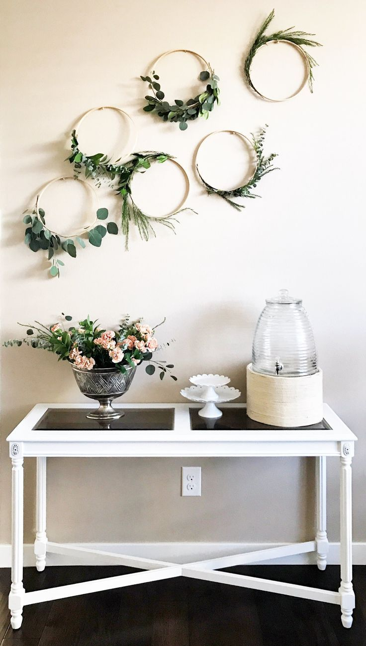 Photo of incredible July 24th Light DIY boxwood and eucalyptus wreaths #architecture