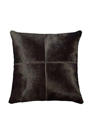 Torino Quatro Large Pillow, Black