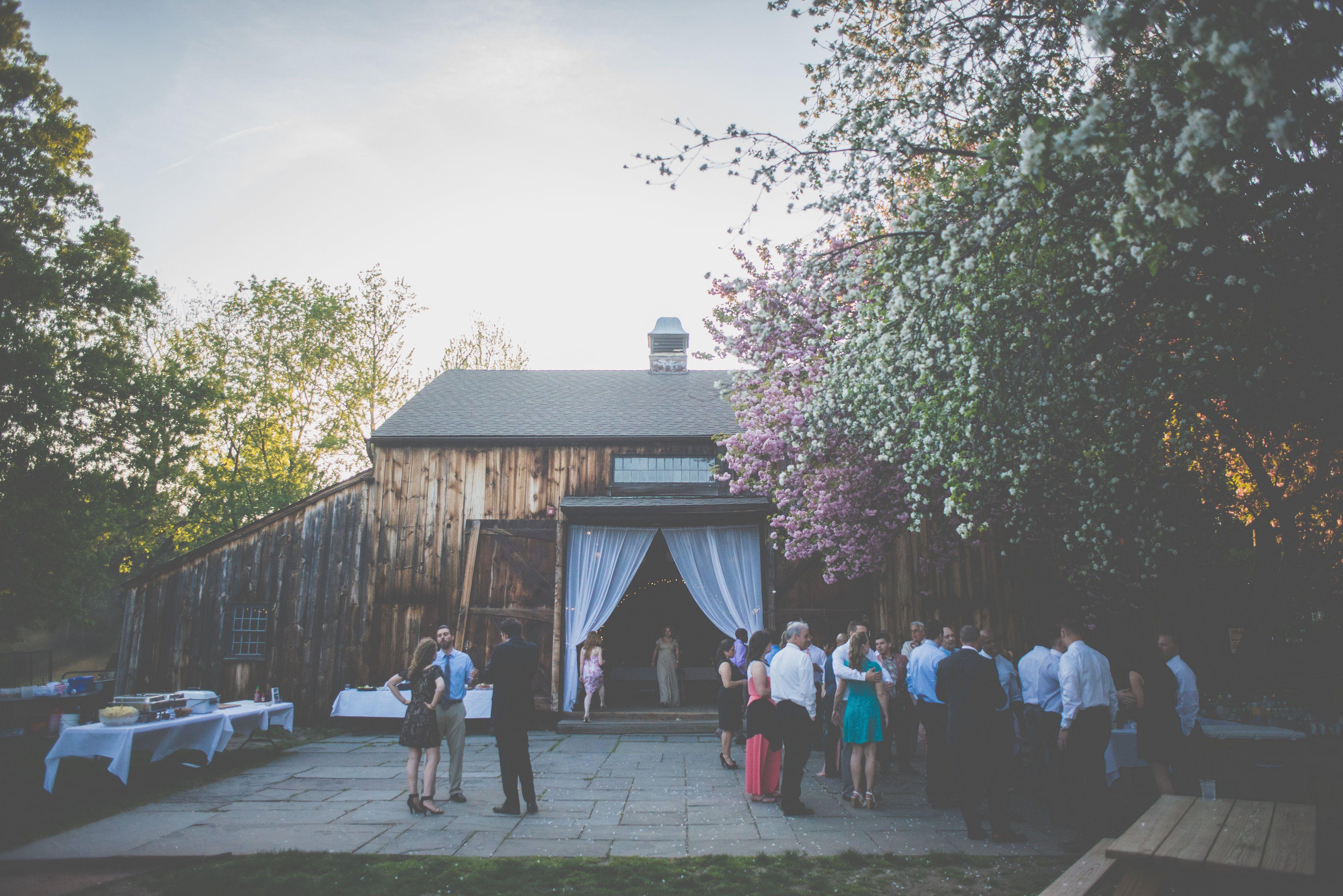 Webb Barn Wedding Wethersfield CT | Barn wedding ...
