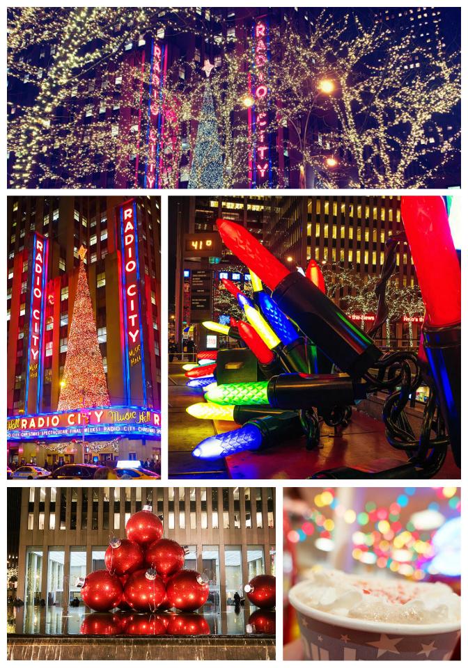 New York for Christmas   New York City   Pinterest   Reisen, Winter ...