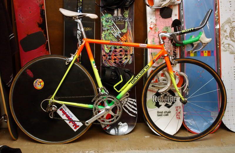 Old Vs New Tt Bikes How Much Mroe Time Advantage Bike Forums