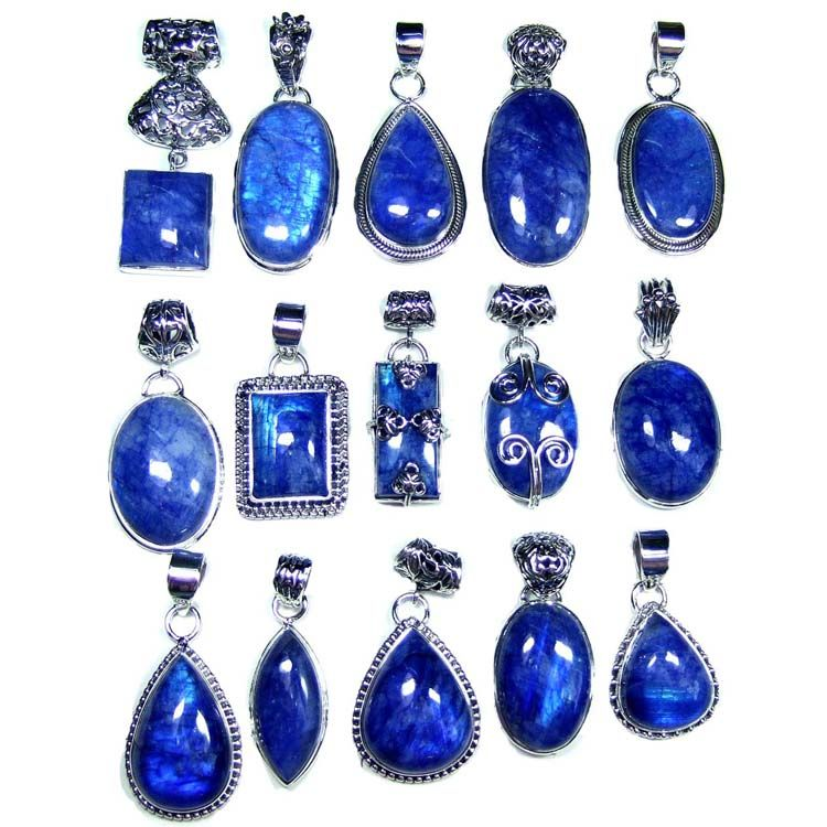 Sterling silver jewelry pendants wholesale lot with blue color sterling silver jewelry pendants wholesale lot with blue color rainbow gemstones indian silver jewellery mozeypictures Choice Image