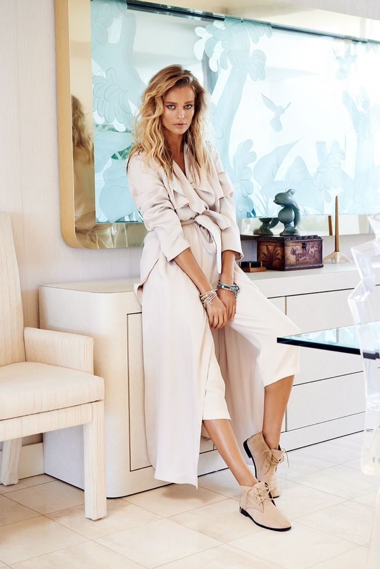 bfce037923f8 SPRING VIBE At-Ease Glam (The E List by Erika Brechtel)
