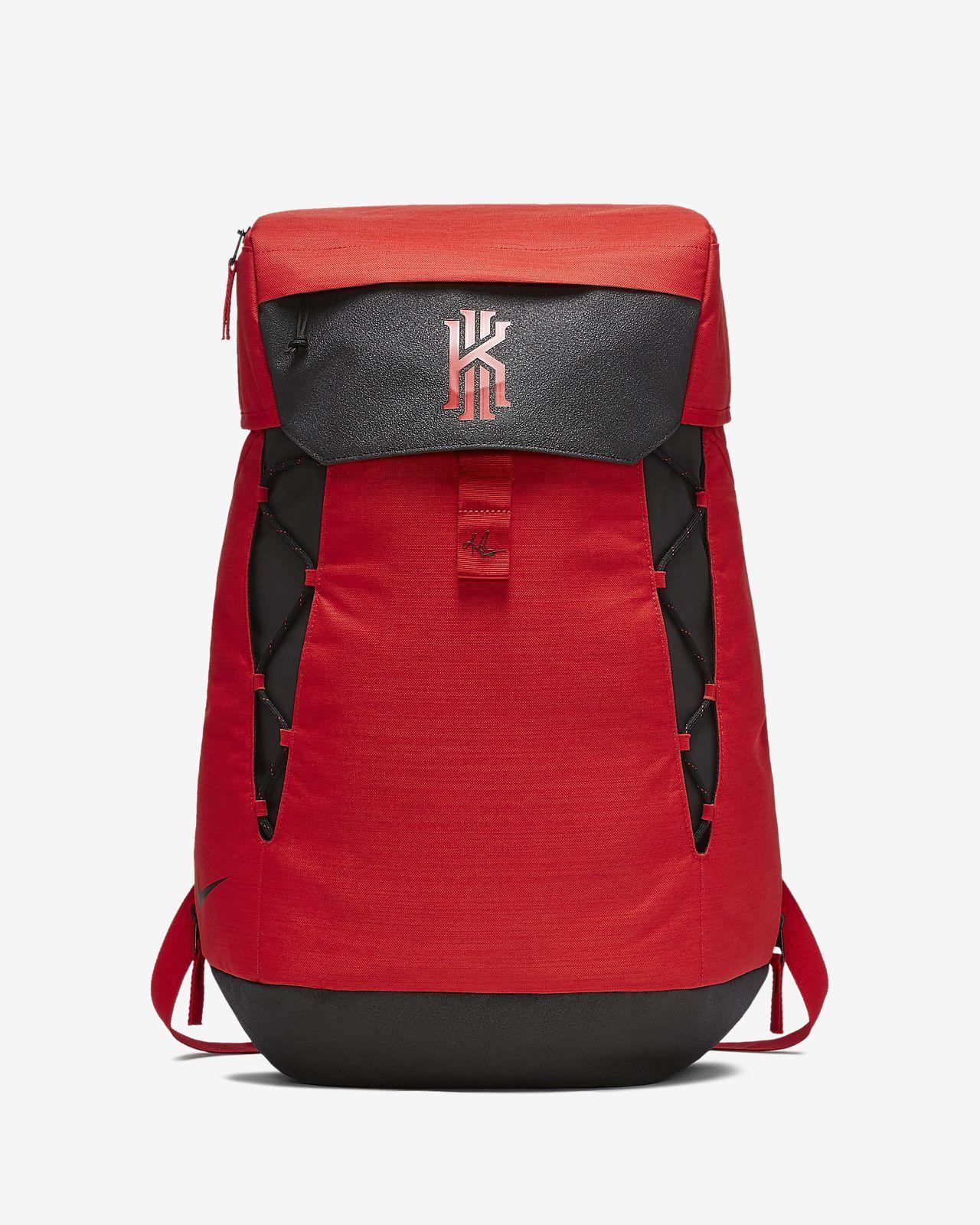 Automatización satisfacción Mediana  Kyrie Backpack. Nike.com | Backpacks, Backpack brands, Nike kyrie