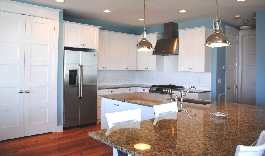 #kitchen #counters