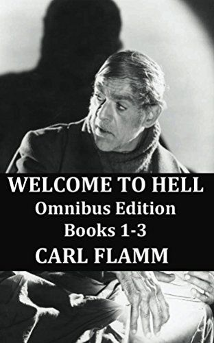 Welcome To Hell Omnibus Edition (English Edition)