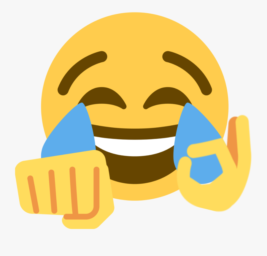 Discord Transparent Emojis Laughing Crying Emoji Discord Is A Free Transparent Background Clipart Image Uploaded By Ha In 2020 Crying Emoji Emoji Laughing And Crying