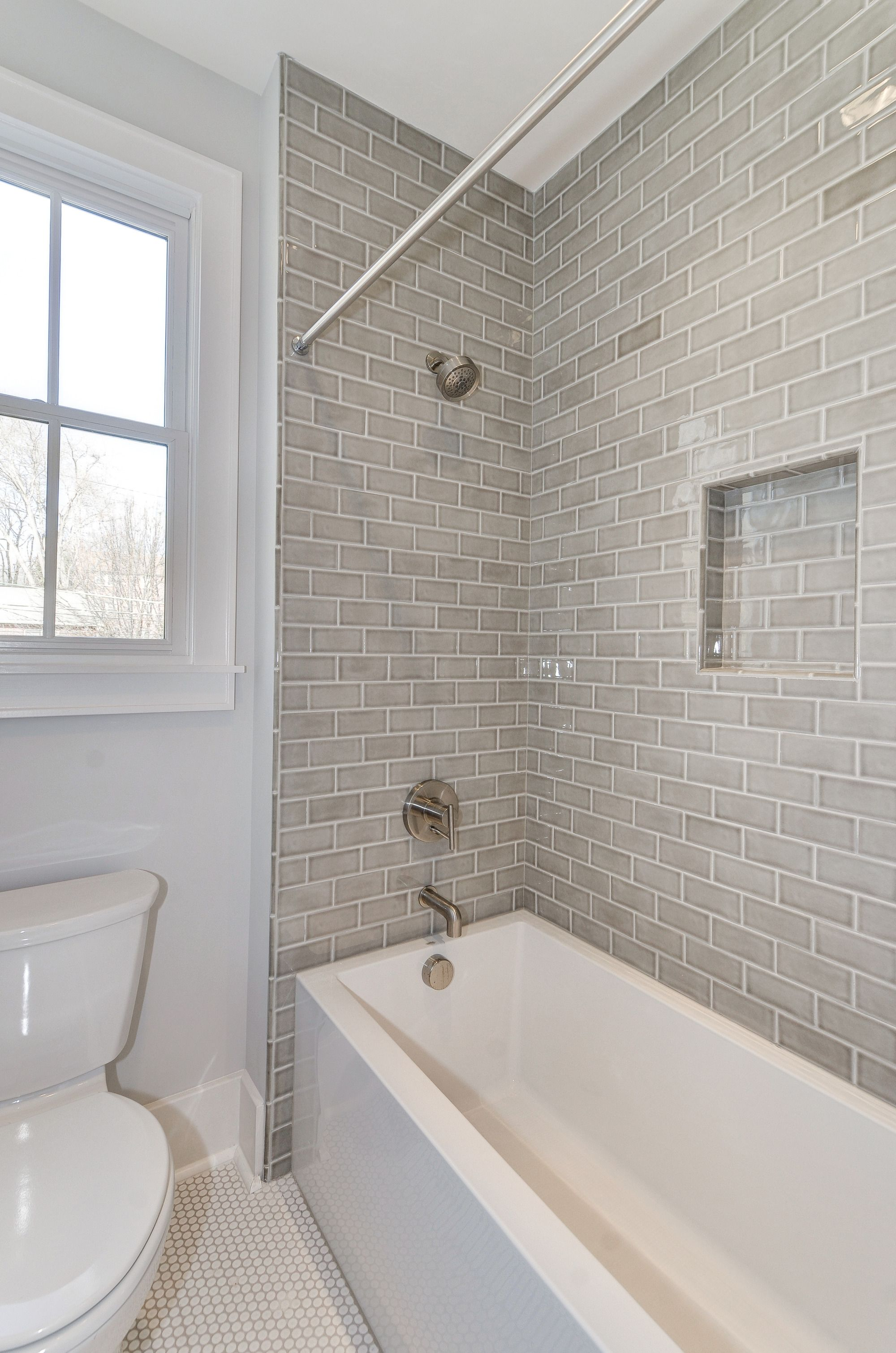 the nottingham. shared hall bath. | starbuck project - the
