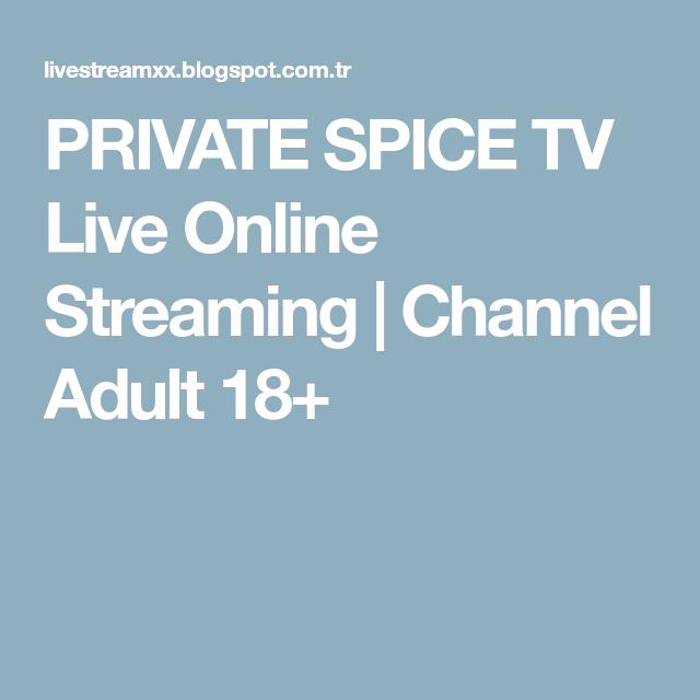 Live adult tv online
