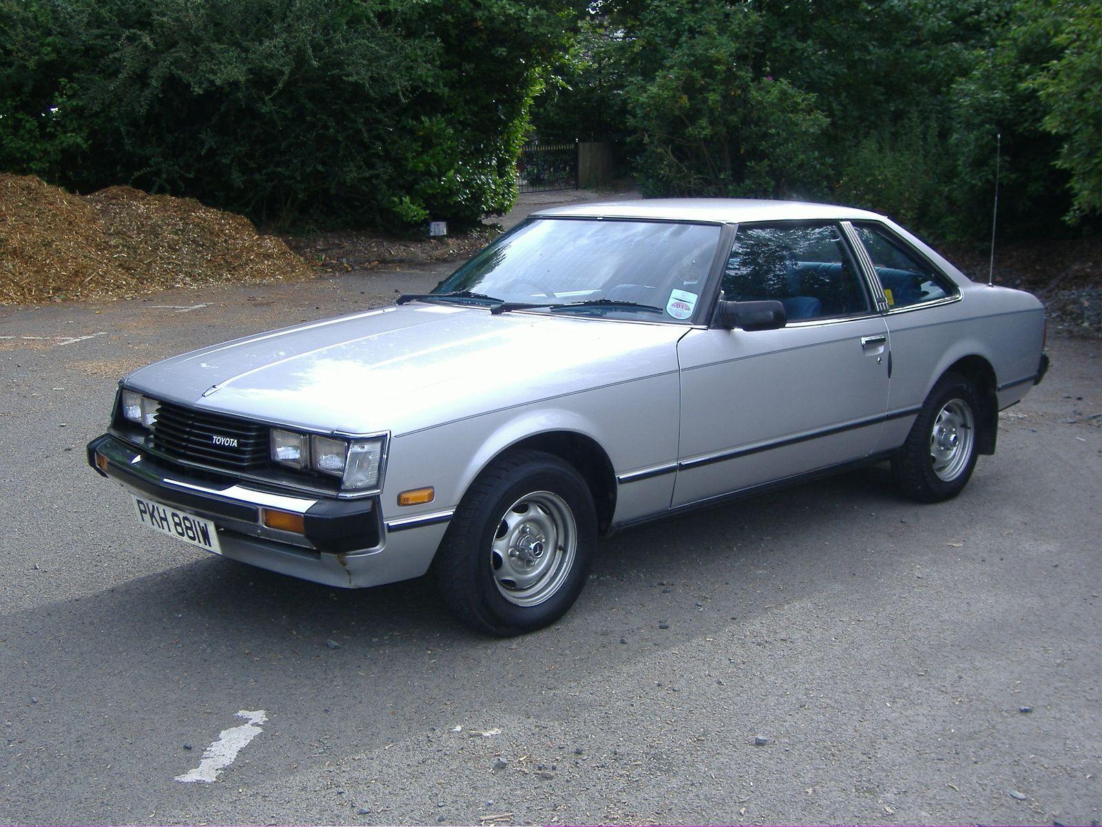 Kelebihan Kekurangan Toyota Celica 1980 Murah Berkualitas