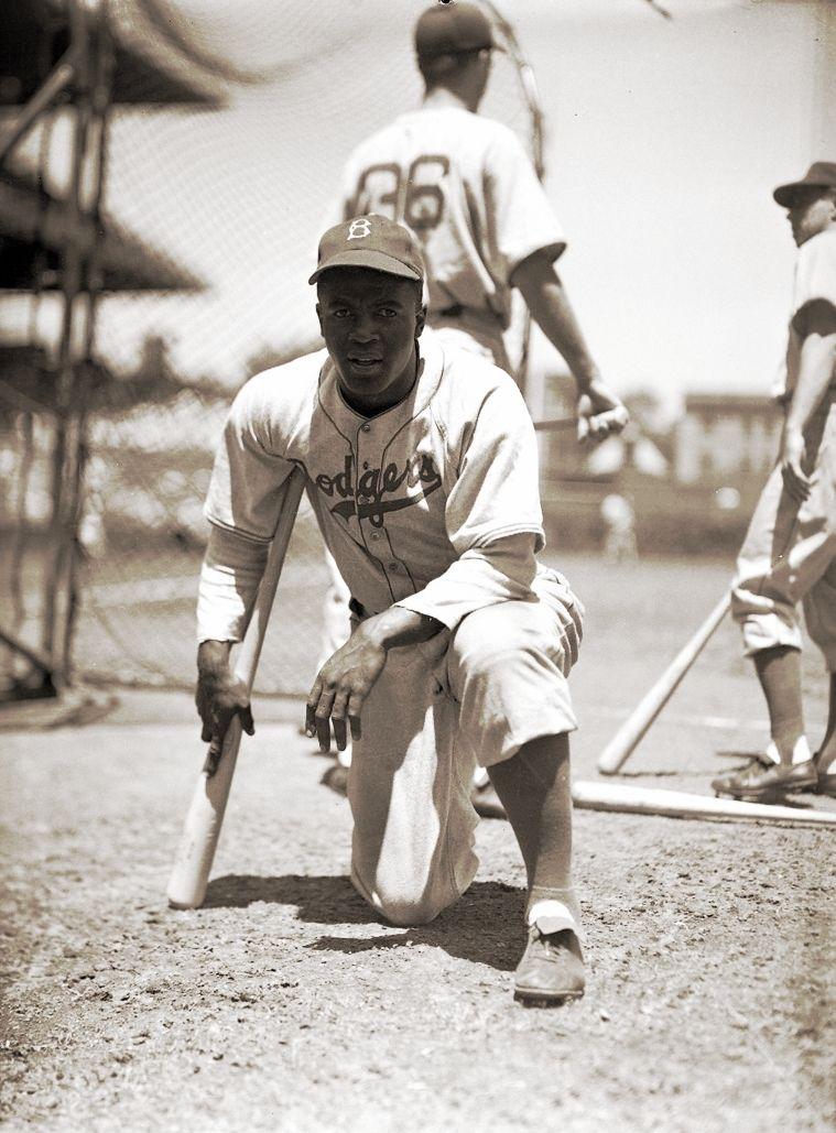 Jackie Robinson Jackie Robinson Baseball History Jackie