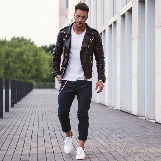 Comprar ropa de este look: https://lookastic.es/moda-