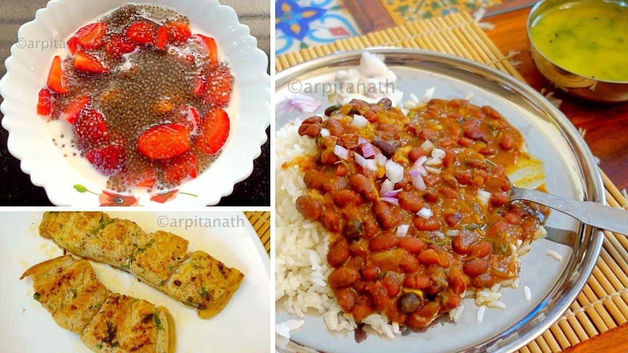 faster weight loss full day healthy indian meal plan lose 10 kgs