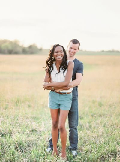 Virginia Engagement Session from Vicki Grafton « Southern Weddings Magazine