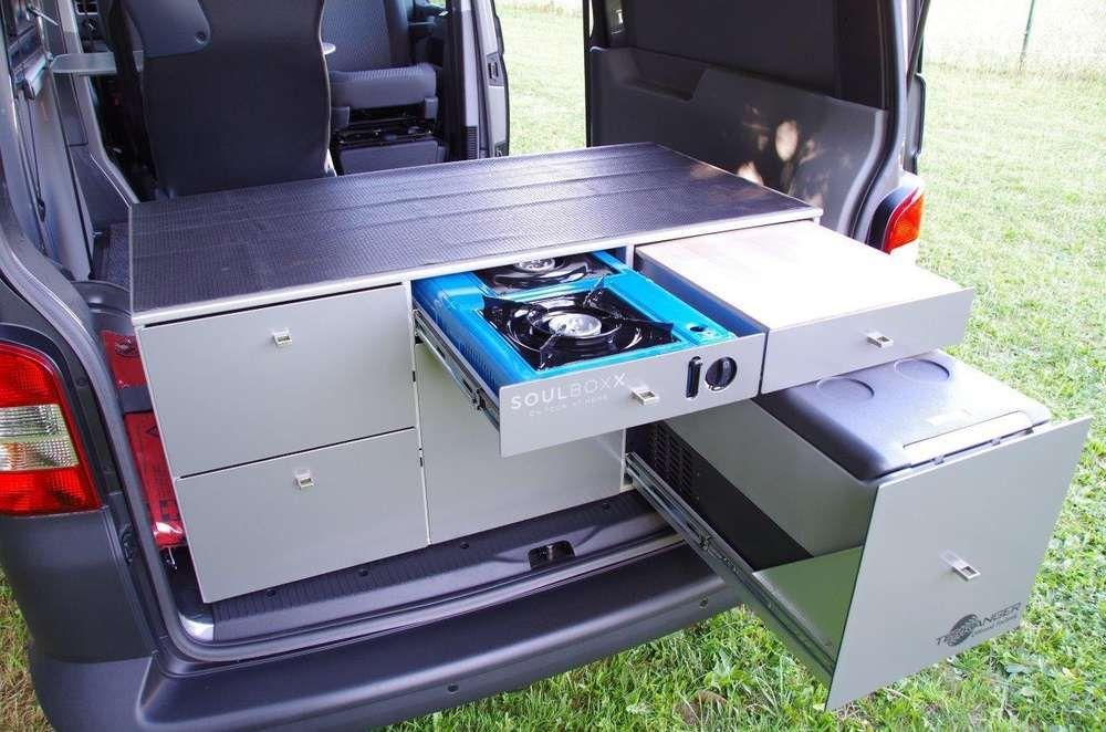 heckk che f r volkswagen transporter t5 t6 und mercedes. Black Bedroom Furniture Sets. Home Design Ideas