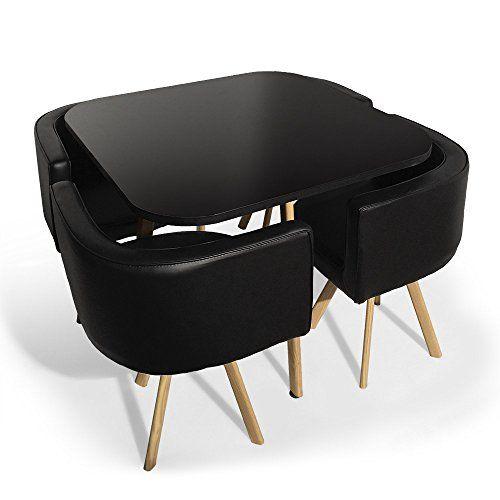 Épinglé par Christine Leconte sur Home | Table et chaise