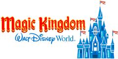 Resultado De Imagen Para Magic Kingdom Logo Magic Kingdom Disney World Fun