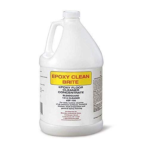Epoxy Floor Cleaner Epoxy Clean Brite Review Floor Cleaner