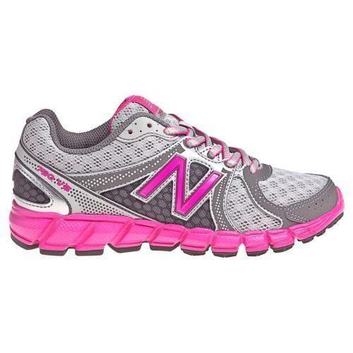 849f341bf5 NEW BALANCE 750 Running Gray Pink Womens 7.5 (6Y) Limited NIB ...