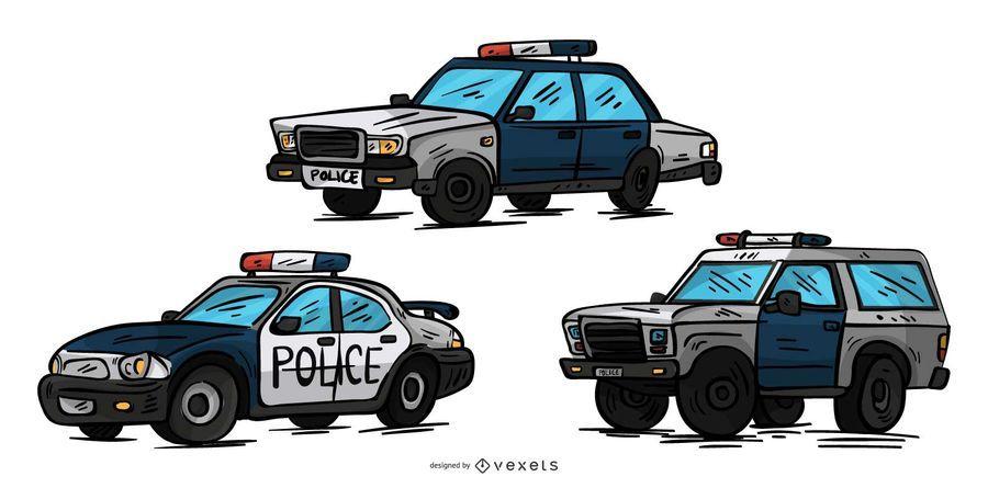 Police Car Police Cars Car Cop Police