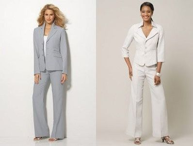 Women Suits Pant For Wedding