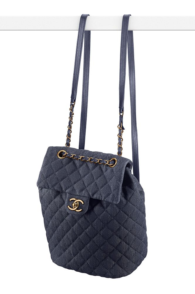814a4c9299d3 Chanel Pre-Collection Spring 2016 Bags are Here