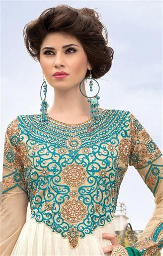 Indian engagement gowns designs indian maxi dresses online ...