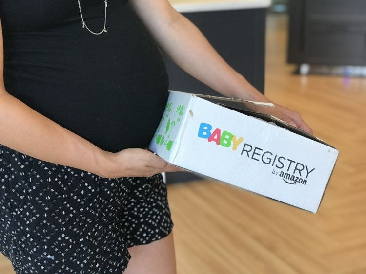 Free Welcome Box When You Create an Amazon Baby Registry ...