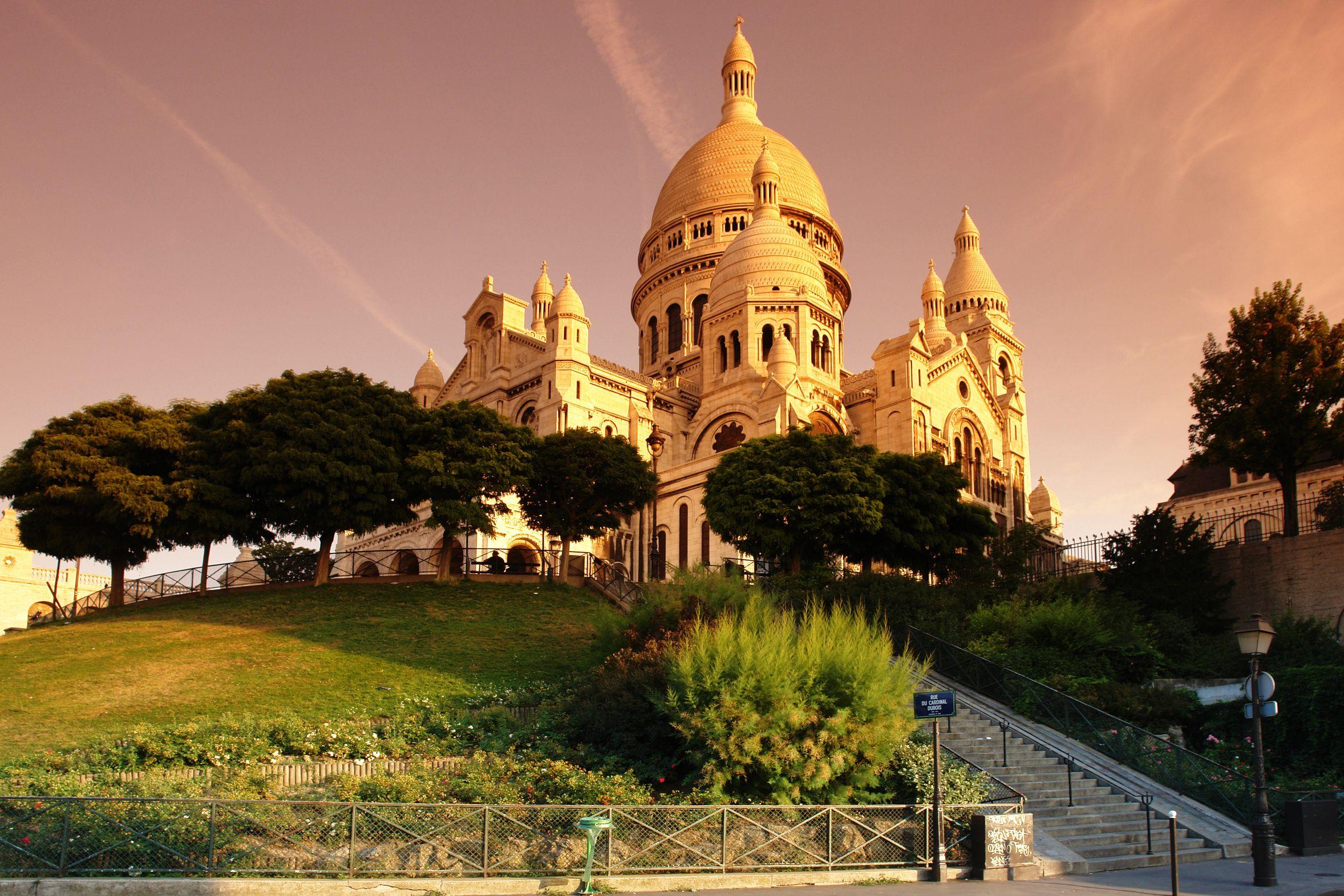 Romantica e low cost Parigi! Per le migliori offerte vacanze clicca ...