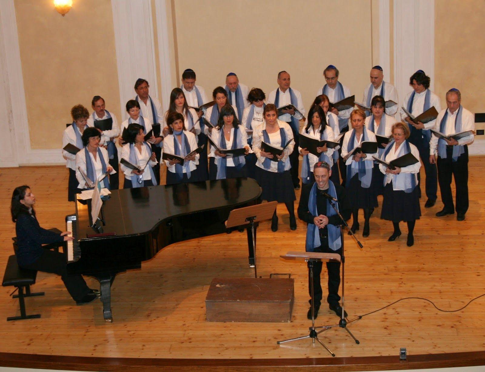 TG Musical e Teatro in Italia: Concerto per non dimenticare: voci e storie di uom...