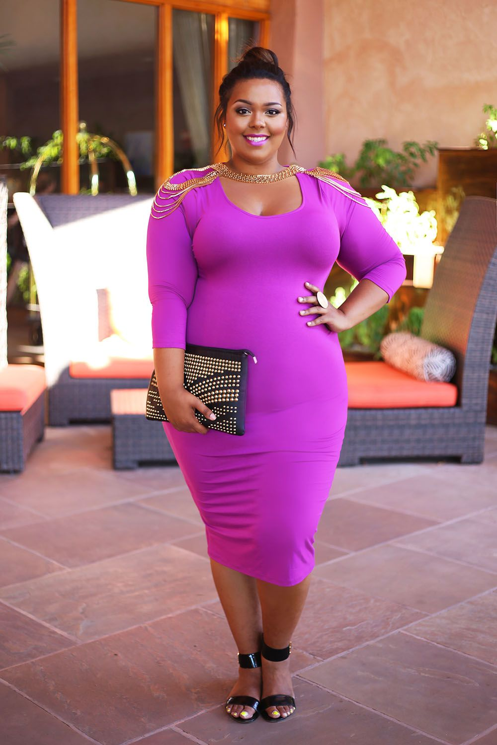 The Everyday Midi $38.90   CURVES ARE BEAUTIFUL !!!   Pinterest ...