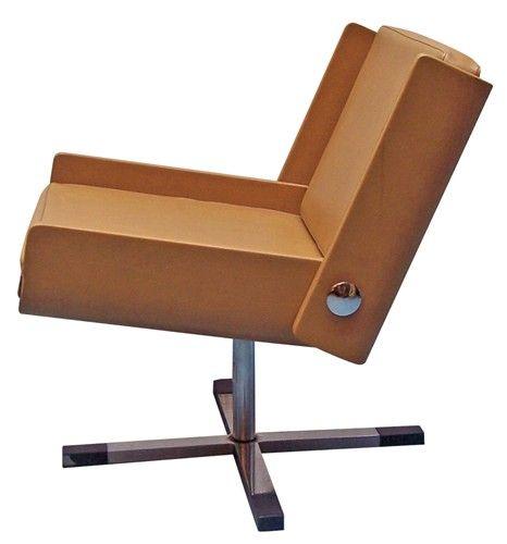 Esko Pajamies, Bonzo Chair for J. Merivaara Oly/Stendig, 1964.