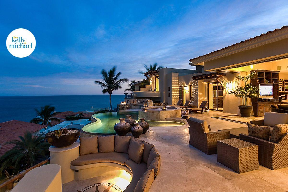 Casa bella ocean view villas cabo condos cabo