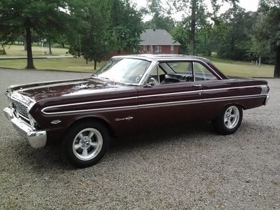 For Sale 1964 Falcon Sprint Www Xtremetoyzclassifieds Com Ford Falcon Ford Classic Cars Gas Monkey
