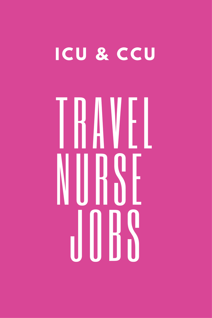 Travel Nursing Jobs | For the Nurses | Travel nursing