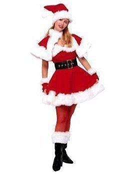chrismas claus costume your costume