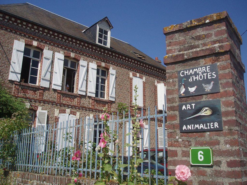 Meilleur De Maison Hote Saint Valery Sur Somme And La Description Somme Nicolas Saints